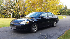 *** GREAT DEAL *** 2012 Chev Impala LS Fully Loaded Factory Comm