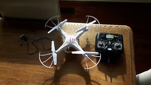 Selling Syma X5C Drone *MINT* Cheap
