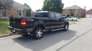 2005 FORD F150 FX4 - Great Condition!!!