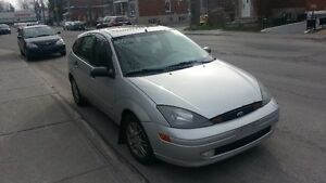 2003 Ford Focus Berline zx5