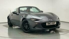 image for 2020 Mazda MX-5 2.0 [184] GT Sport Tech 2dr Convertible Petrol Manual