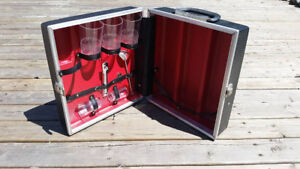 Portable bar. Free delivery