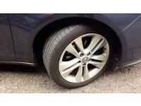 2016 Vauxhall Zafira 1.6 CDTi ecoFLEX SRi 5dr Manual Diesel Estate