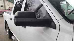 2010 dodge tow mirrors