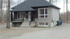 Maison à louer à Ste-Sophie (Laurentides)