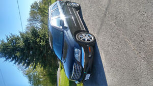 2006 Chrysler Pacifica AWD Touring SUV, Crossover