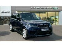 Land Rover Range Rover Sport 2.0 Si4 HSE 5dr Auto Estate Petrol Automatic