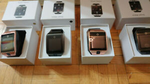Smartwatches Q18 Brand New In Box