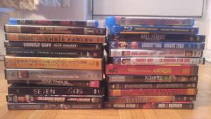$2 DVDs