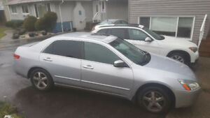 2004 Honda Accord Sedan