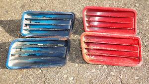 67-68 Mustang Parts Kitchener / Waterloo Kitchener Area image 9