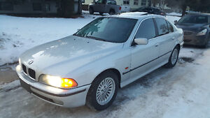 2000 BMW 5-Series 540i -Fully Loaded -$2700 OBO