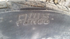 "20"" Ford Rims & Tires (From Ford Flex) Stratford Kitchener Area image 3"