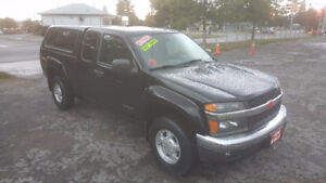 CHEVROLET COLORADO *** EXTENDED CAB Pickup Truck *** CERT $5995