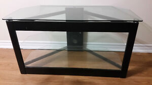 """60"""" TV Stand For Sale - Good Condition Cambridge Kitchener Area image 1"""