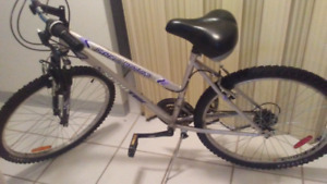 Sportek Mountain Bike $60 obo