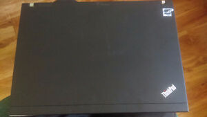 "Lenovo Thinkpad X201 12""- 4G"