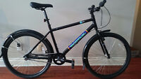 "Kona Bike (Simplicity) 18"" 3 vitesses internes Nexus"