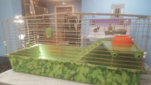 Cage for Rabbit (or pocket pets)