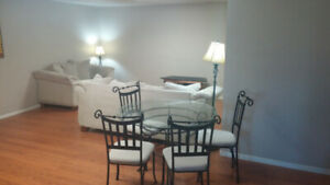 1 Bedroom Basement Suite!!!