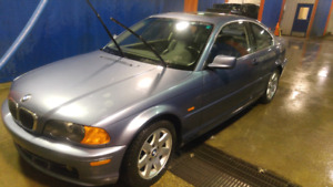 BMW 328CI Coupe for sale/trade