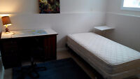 ROOM (BRENTWOOD) FOR RENT, AVAILABLE NOW