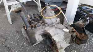 Vw Eurovan Engine , 5psd transmission, read description please