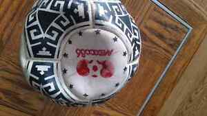 World cup soccer ball from Mexico 86 London Ontario image 2