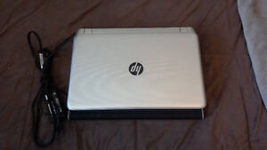 HP Pavilion 15 Notebook (Windows 10 Home/ Touch screen capable)