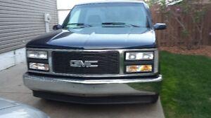 1989 GMC C/K 1500 Pickup Truck