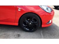 2015 Vauxhall Corsa 1.2 Limited Edition 3dr Manual Petrol Hatchback