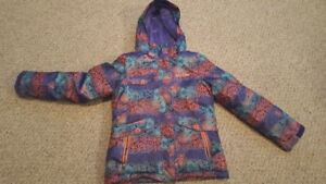 SNOW SUIT youth GIRLS Size 12