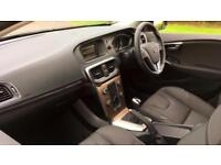 2017 Volvo V40 D2 (120) Cross Country with Wi Manual Diesel Hatchback