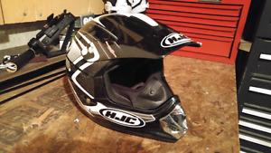 Riding Helmet HJC