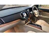 2015 Volvo XC90 D5 Momentum AWD Auto W. Apple Automatic Diesel Estate