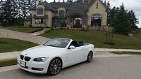 """☆☆☆☆2008 BMW 3-Series 335i HARDTOP CONVERTIBLE """"M3 PACKAGE""""☆☆☆☆"""