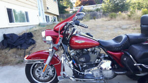 1998 Harley Road King For Sale Or Trade