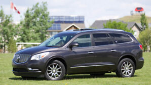 2013 Buick Enclave Leather 1SL, Crossover