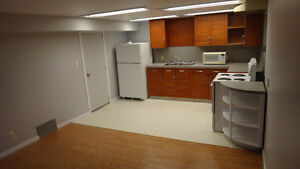 Recently renovated 2 bedroom Basement suite!! Excellent location