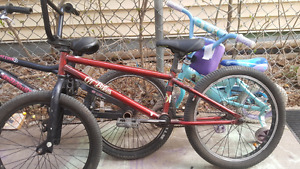 Gt BMX for sale or trade