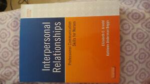 Interpersonal Relationships - Professional Communication Skills