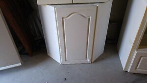 Cabinets Great For Extra Storage London Ontario image 1