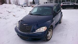 2005 Chrysler PT Cruiser PT CruiserTurbo 2.4 Hatchback