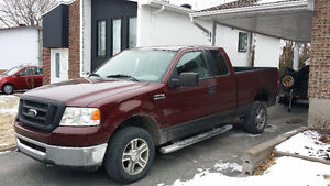 2006 Ford F-150 NEGO