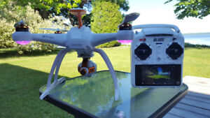 Yuneec Chroma Drone