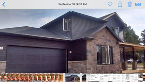 Custom Build 4 Bedroom in Clifford Rent or to Own