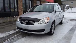2006 Hyundai Accent GLS aubaine doit vendre !