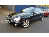Mercedes CLK CLK 320 ELEGANCE