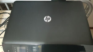 Hp 4500 Envy All in One