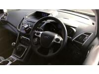 2014 Ford Grand C-MAX 1.0 EcoBoost 125 Titanium X 5d Manual Petrol Estate